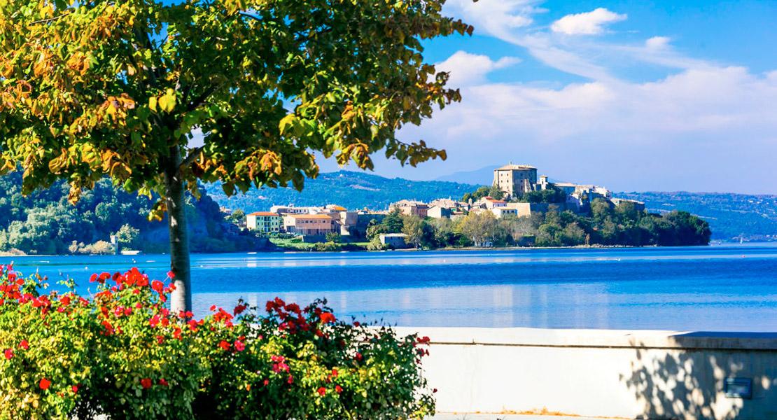 Bolsena and its Lake