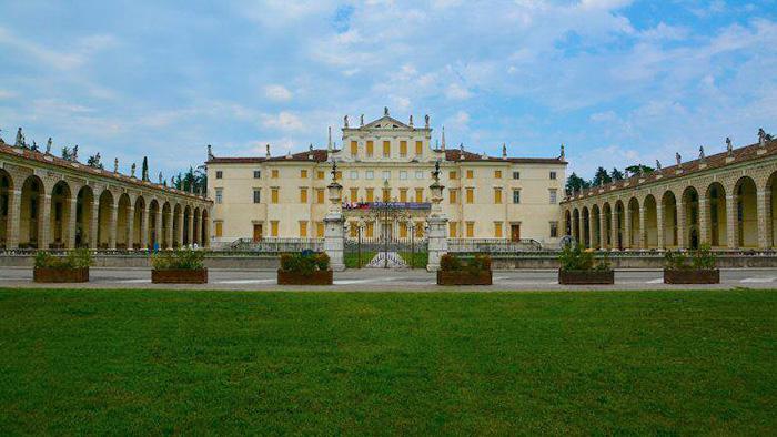 The Venetian Villa Manin - Friuli Region