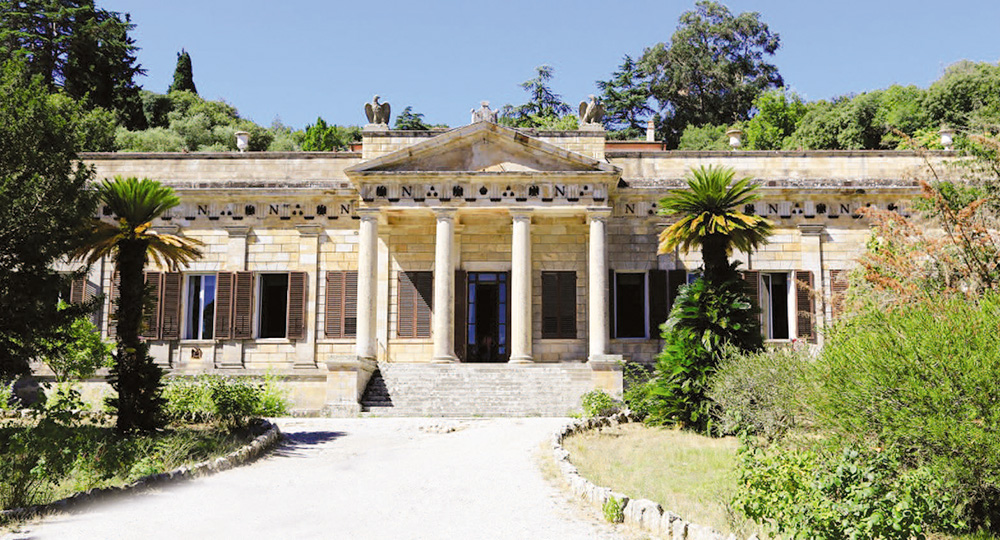Isle of Elba - Villa San Martino