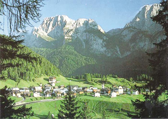 Sappada - Dolomites