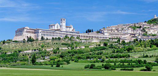 Assisi - Umbria Region