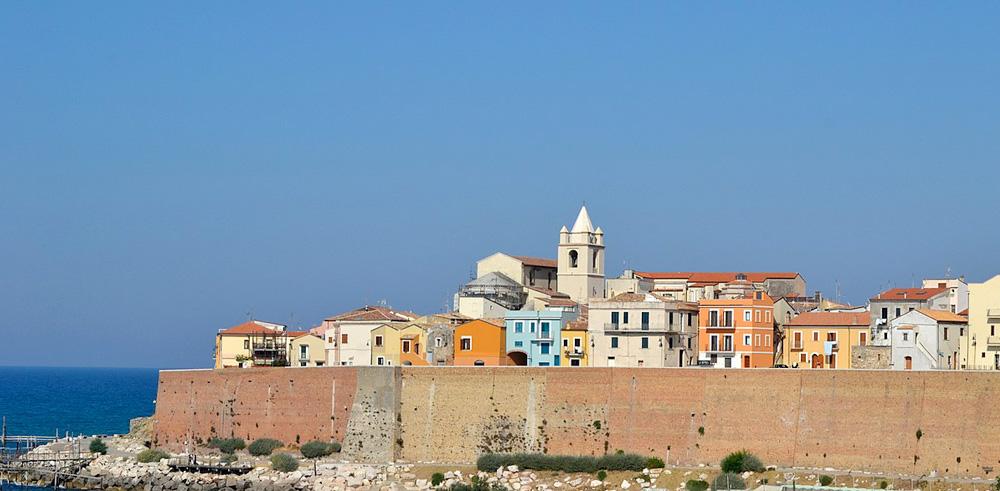 Molise Region – Termoli on the Adriatic Coast