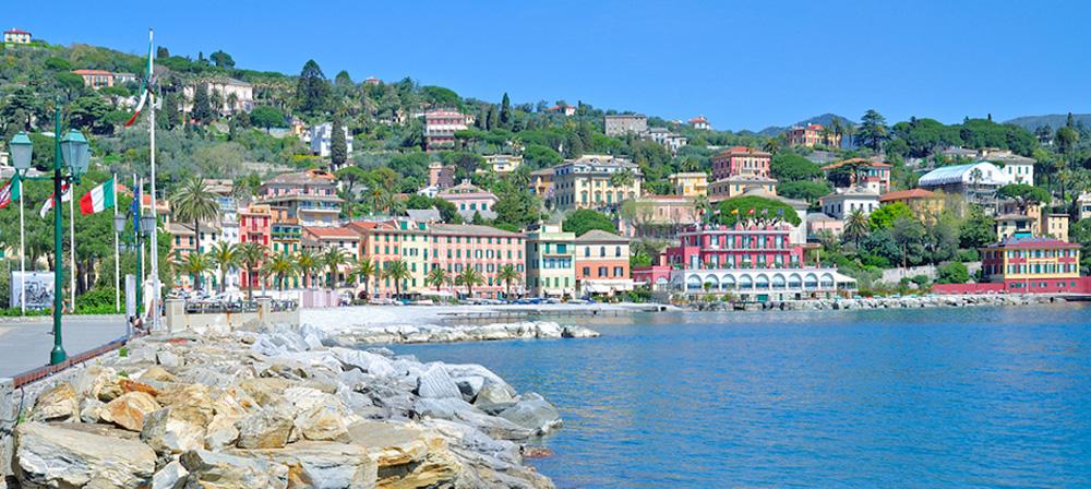 Liguria Region – Santa Margherita Ligure