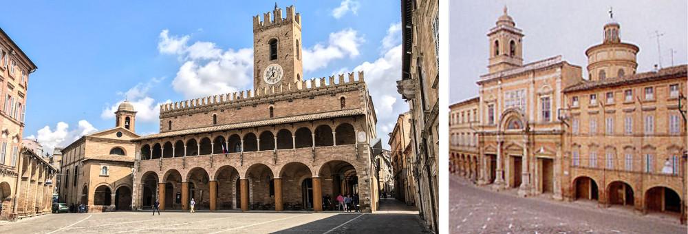 Marche Region - Images of Offida